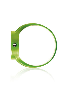 Lime Sport Watch