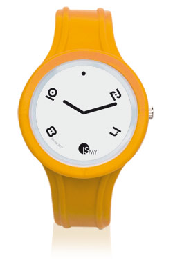 Papaya Sport Watch
