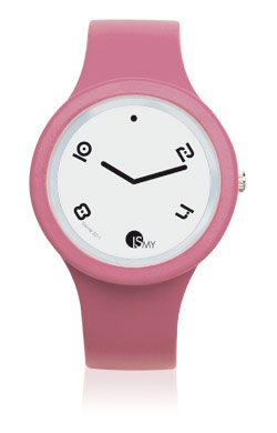 Orologio Rosa linea Fashion