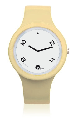 Ivory Watch Fashion Line