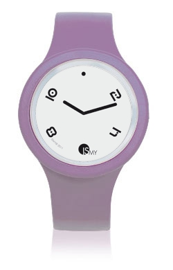 Lilla Watch Fashion Line