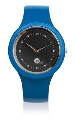 Water-Blu Watch Fashion Line