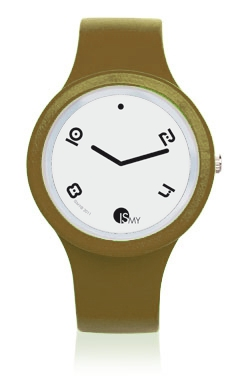 Olive Watch Fashion Line