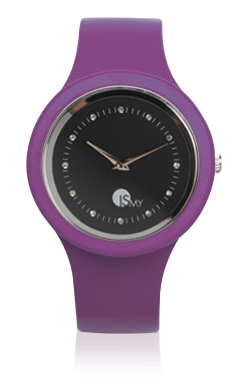 Orologio Lavanda Fashion