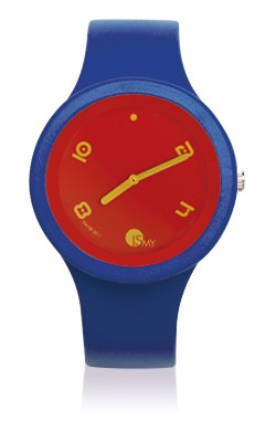 Orologio Blu linea Fashion