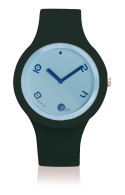 Orologio Nero linea Fashion