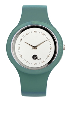 Orologio Water-Blu linea Fashion