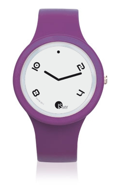 Violet Watch Fashion Line