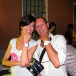 Ismy party time Lago di Garda