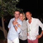 Happy end summer party verona tennis club